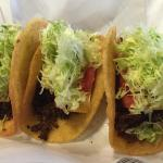 Charlie's Beef Tacos