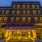 Photo de Crowne Plaza Maastricht