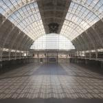 Olympia London give's any event genuine atmosphere.