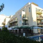 Hotel Aurelia Foto