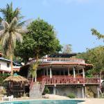 Buritara Resort & Spa at Koh Phangan Foto