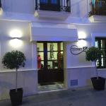 Foto van Restaurante Patanegra 57