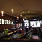 Suburbia Eatery