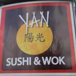 Foto di Yan Sushi & Wok