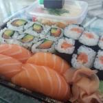 Sushis!