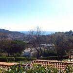 Great panoramic view !