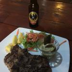 Japaleno steak