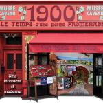 Le 1900 - Musée Caveau Vinaigrerie