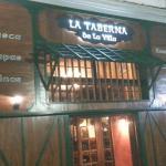 La Taberna de La Villa