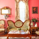 Photo de Camellia House Bed & Breakfast