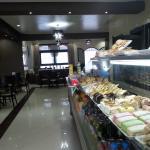 Foto de Cafe Glacier RAHMOUNI