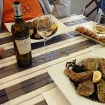 Les huîtres, un délice
