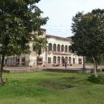 The principal palace.