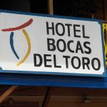 Photo of Hotel Bocas del Toro