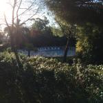 Une piscine gretuite et accueillante