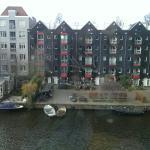 Photo de Ibis Amsterdam Centre Stopera