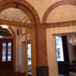Nice entry hall