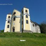 Pilgrimage Church in Neratov