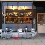 Aunt Sally's Coffee Shop