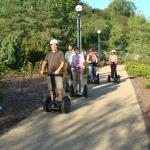 River Valley Adventure - Segway Tours