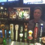 Best Barman ever