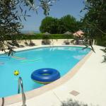 Photo of Logis Hotel La Grande Bastide