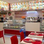 Main sights of restaurant