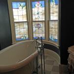 Townsend Suite Bathroom