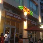 Zona Frescaの写真