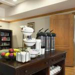24 Hour Coffee Station