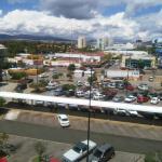 CIty Express Queretaro Jurica Foto