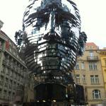 Ebike Prague Tours