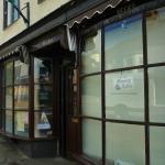 Glandwr Bakery
