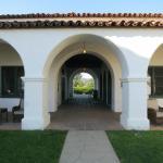 Hacienda Inn Arches