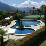 Photo de Hotel Villa Edy
