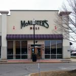 Lansing - McAlister's