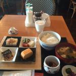 Foto de APA Hotel Hikone Minami