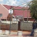 Mandela's home, Soweto