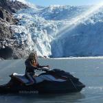 Glacier Jetski Adventures