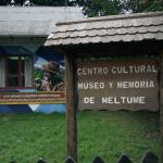 Neltume Cultural Center, Museum and Memorial