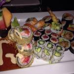Photo de Kazumi Sushi Lounge