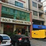 Photo de Gold Yadanar Hotel