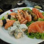 Foto de Irachai Sushi House - Fortaleza