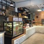 ภาพถ่ายของ Watercolour Bakery & Cafe
