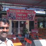New Delhi Restaurant 26 March 2015