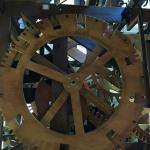 Cuckoo clock Schonach
