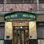 Hotel Posta Ventimiglia