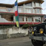The Karma Cottage, Manali