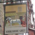 Yorkshire Grey, Sam Smiths pub