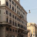 Surprising in Rome Foto